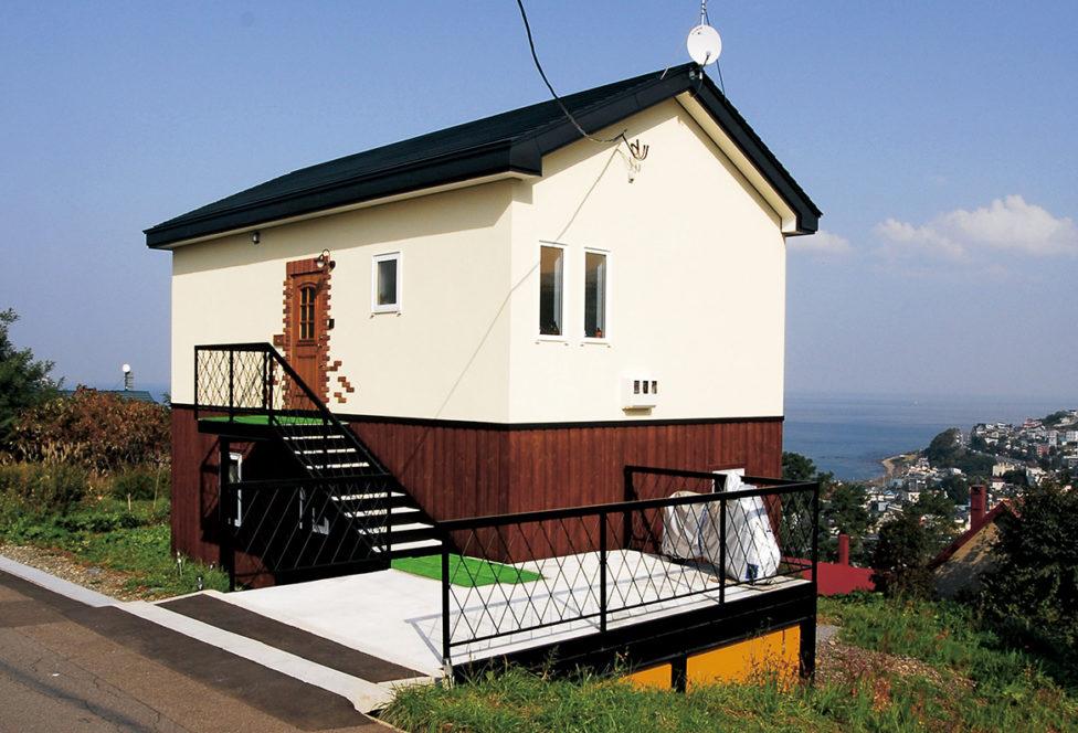 小樽市・Sさま邸
